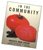 The Classroom Victory Garden Project